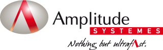 Amplitude Systemes